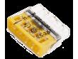 Клемма прозрачная, миниатюрная 2273-245