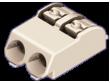 Клемма для SMD монтажа 2060-402