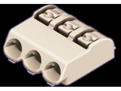 Клемма для SMD монтажа 2060-403