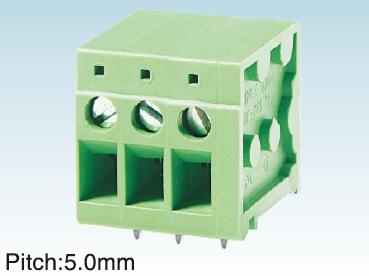 Wanjie DG105R-5.0-04P (WJ105R-5.0-04P)