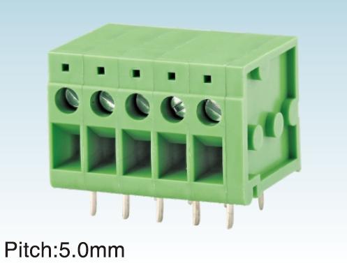 Wanjie DG105R-5.0-10A-04P (WJ105RA-5.0-04P)