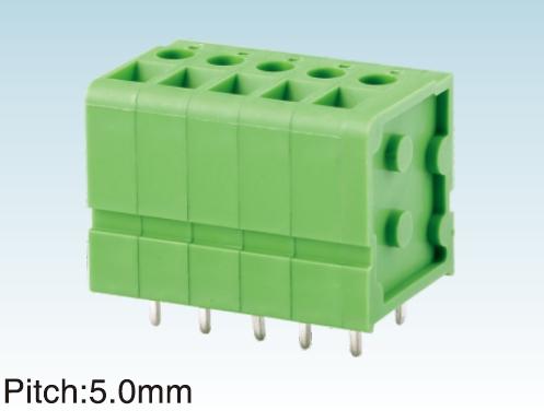 Wanjie DG105V-5.0-10A-04P (WJ105VA-5.0-04P)
