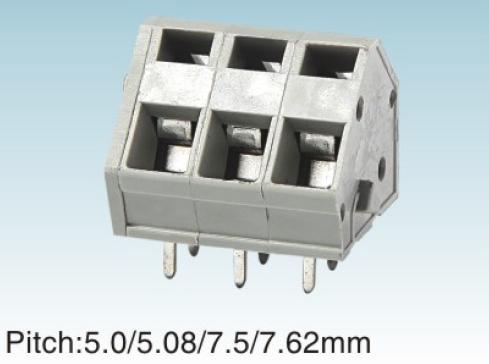 Wanjie KF243A-5.0-04P (WJ245-5.0-04P)