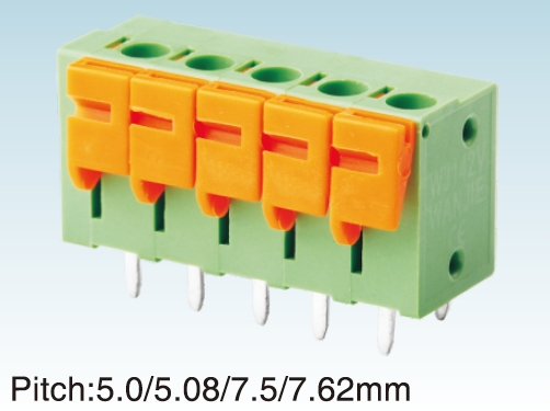 Wanjie FFKDSA/V1-7.62-4 (WJ142V-7.62-04P)
